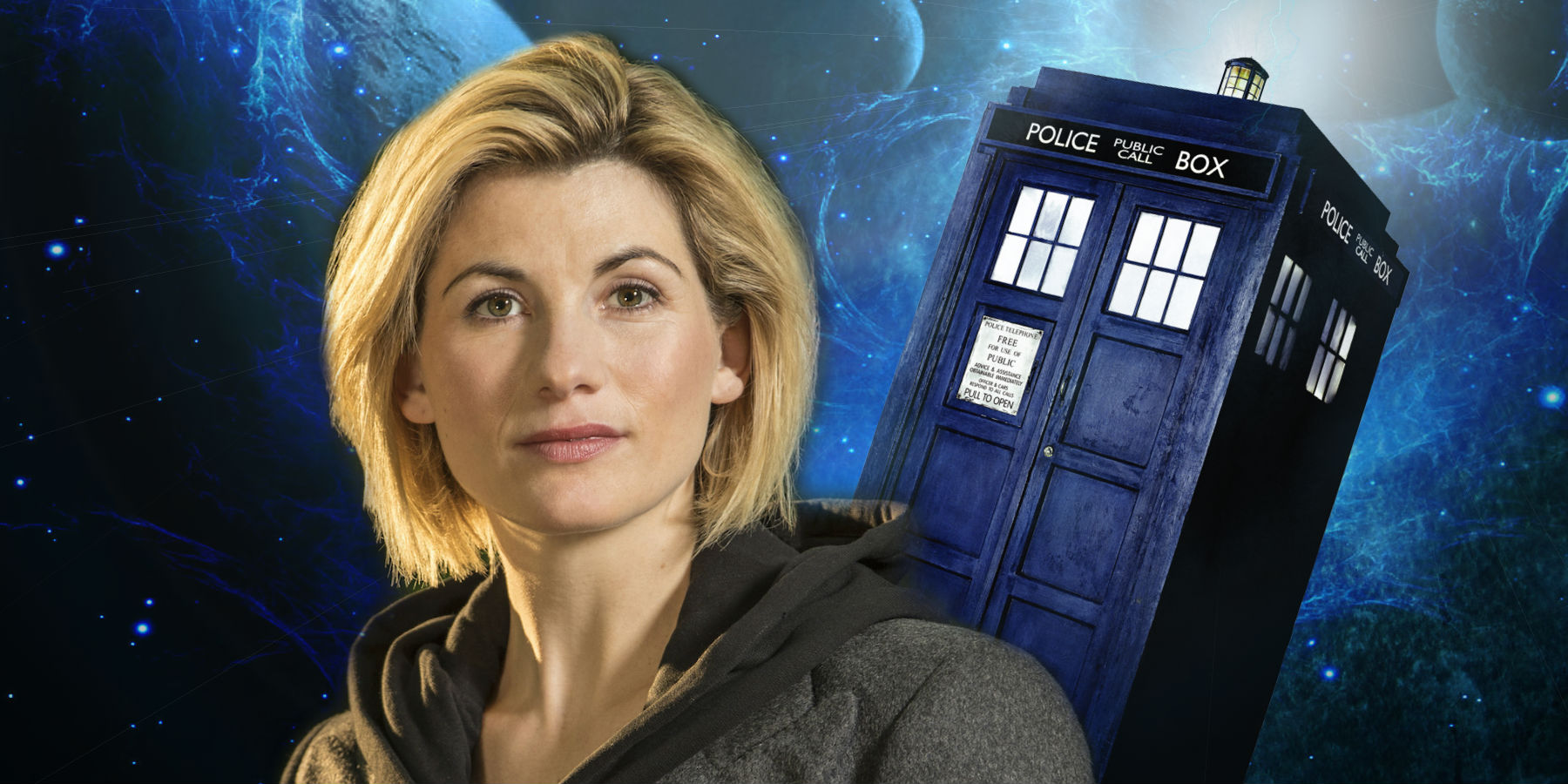 Image result for JODIE WHITTAKER DOCTOR WHO
