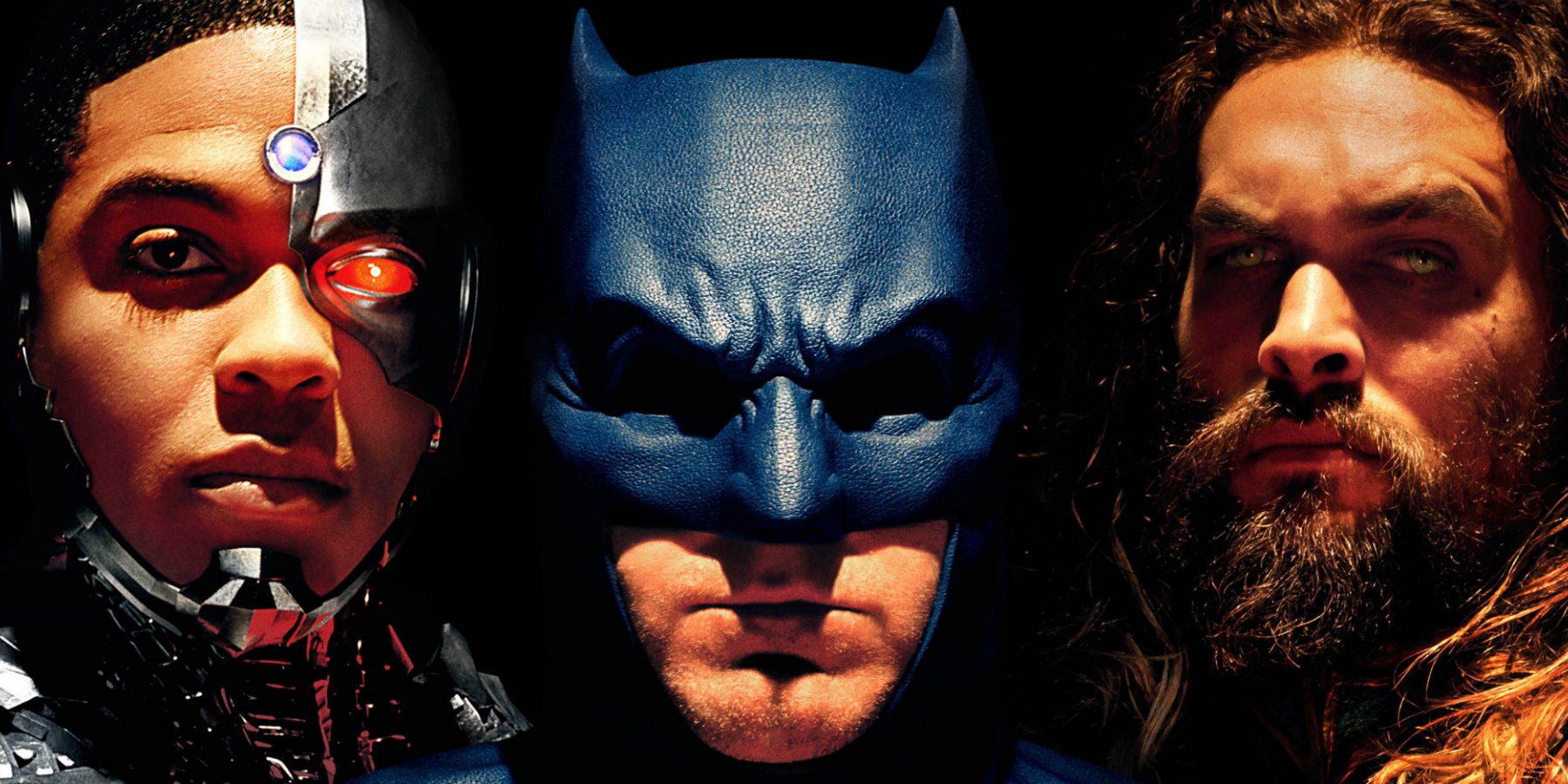 Justice League Was 'Unwatchable' Before Reshoots