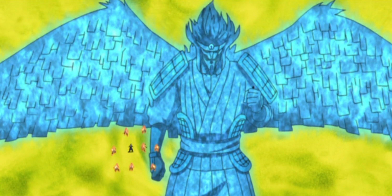 Naruto: 30 Crazy Details About Kakashi's Body | ScreenRant