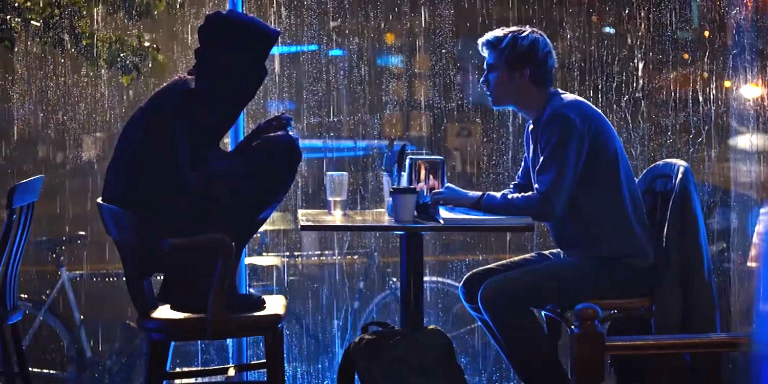 Why The Death Note Trailer Disappointed Fans Screen Rant