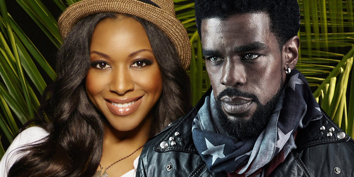 luke cage season 2 cast adds two newcomers screen rant