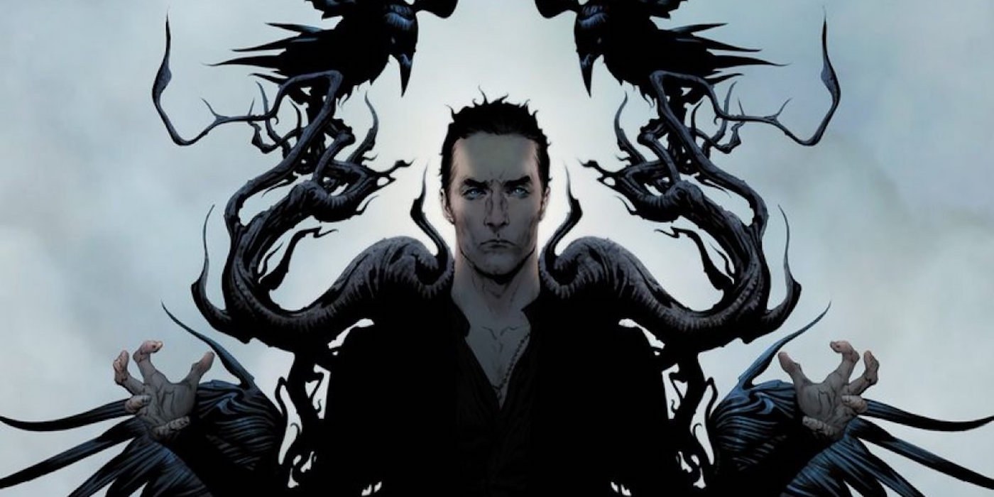 Check Out Two New Dark Tower Posters From Comic Artist Jae Lee
