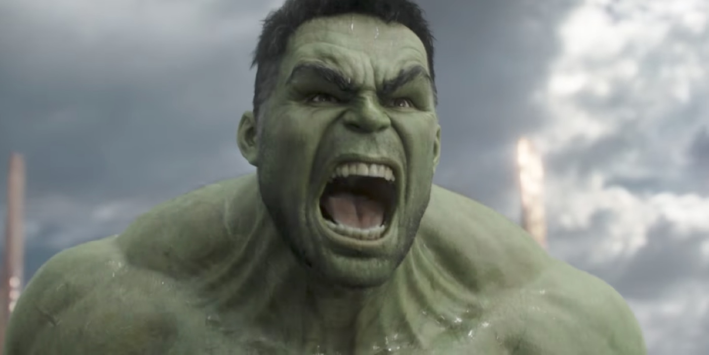 Thor 3 Director Explains Hulk's Talking | Screen Rant
