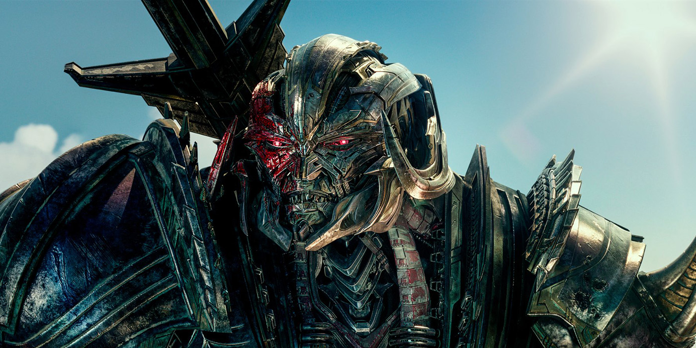 Transformers 5 Drops Friday To Friday In China Screen Rant
