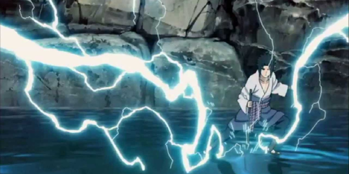 Naruto: 20 Powers Sasuke Has That Only True Fans Know About (And 10