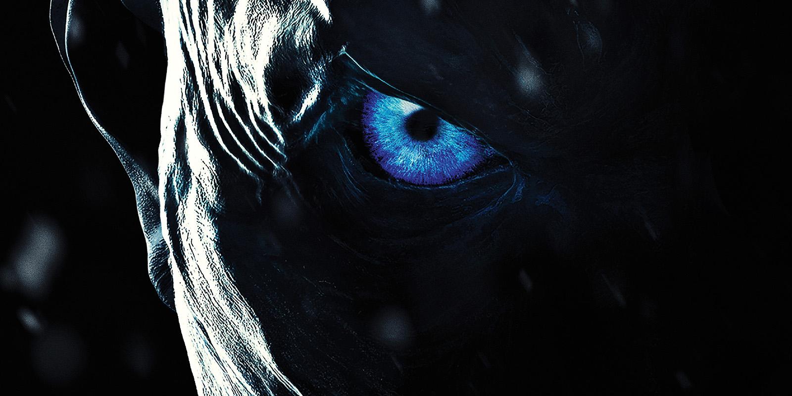 Night King Game Thrones Season Hbo Final