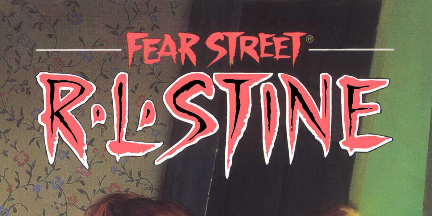 R.L. Stine's Fear Street