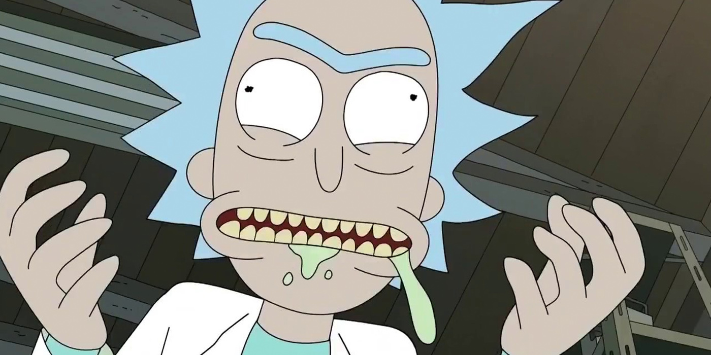 rick and morty - photo #14