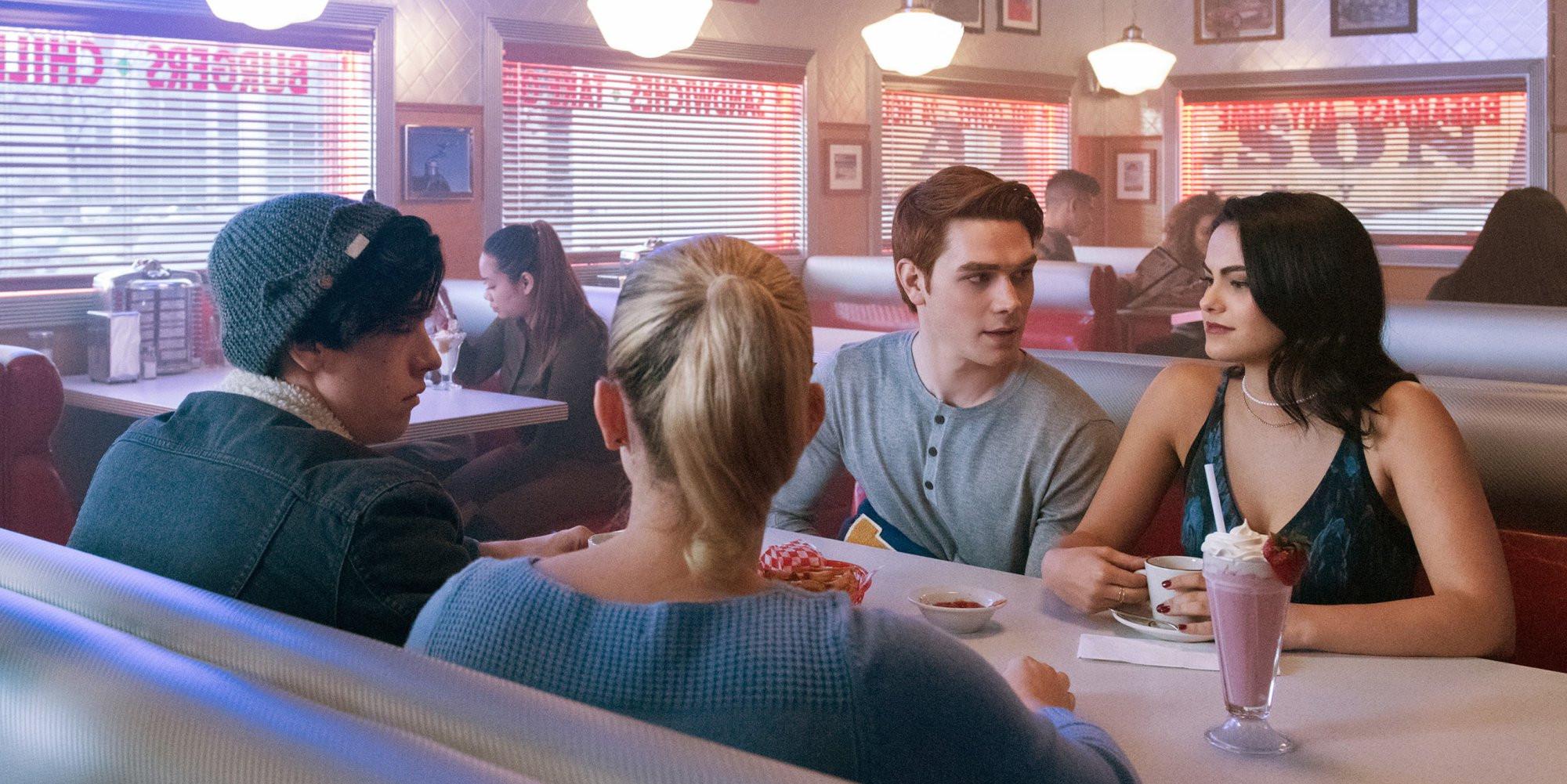 Riverdale Season 22 Episodes Screen Rant