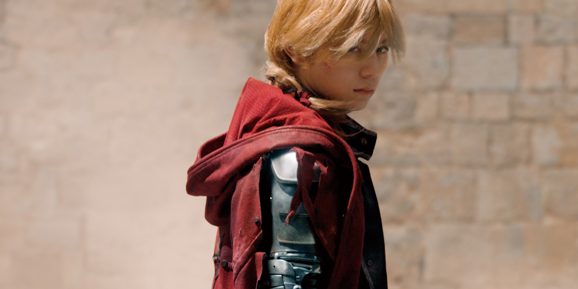 Fullmetal Alchemist Movie Gets A New Trailer | Screen Rant