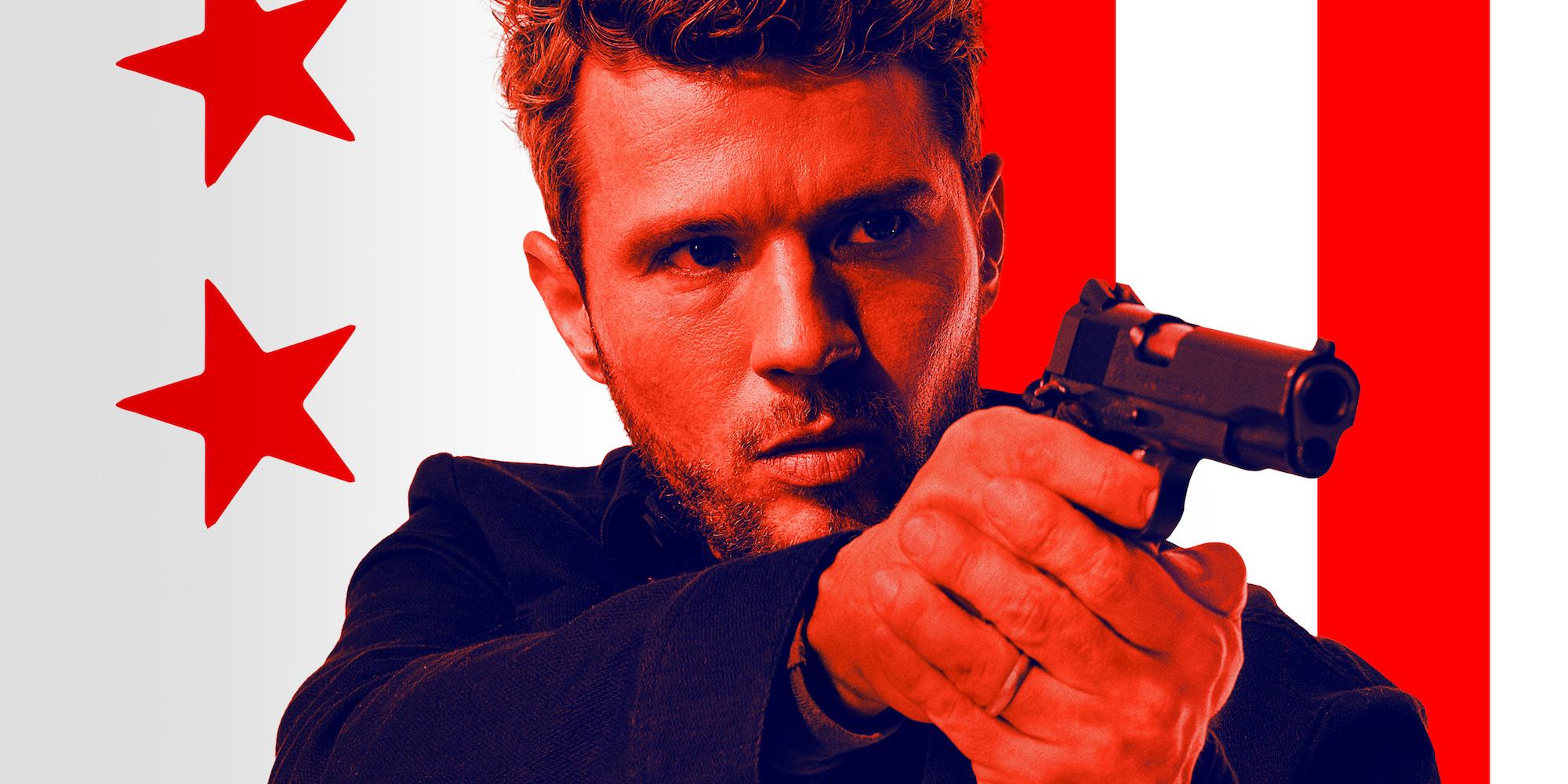 Shooter Season 2 Premiere Review
