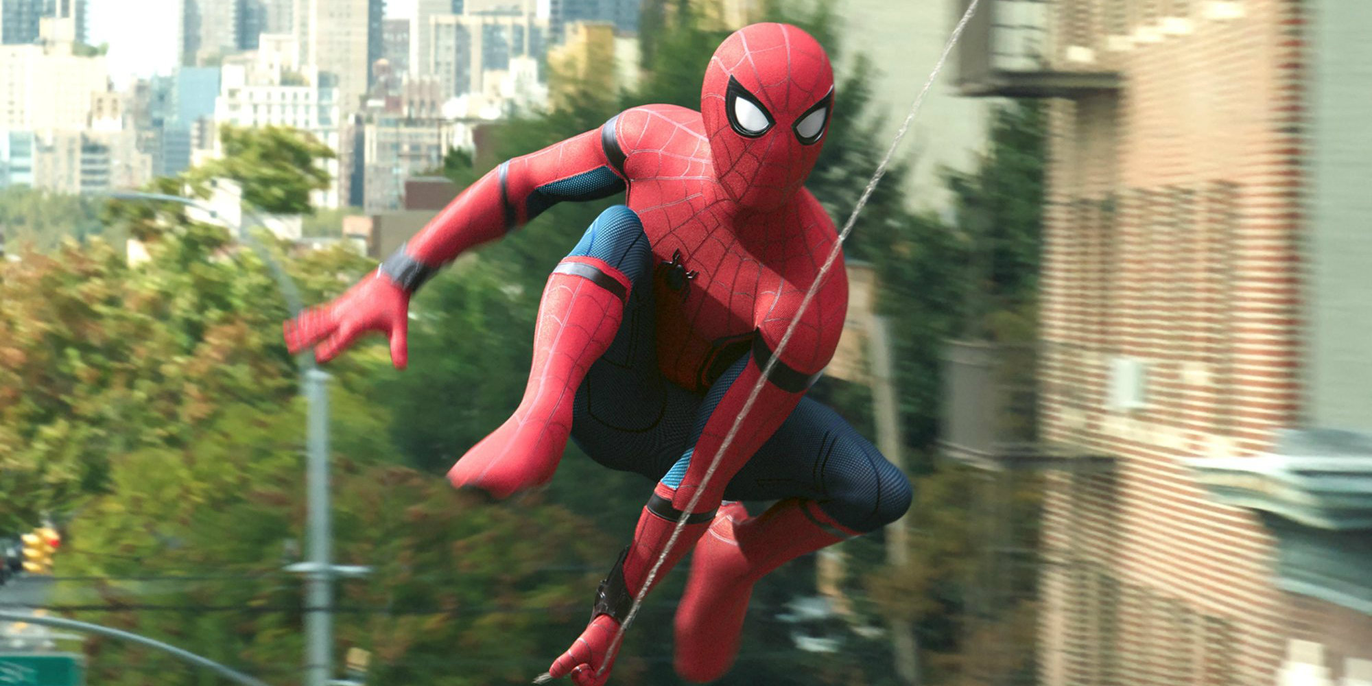 Spiderman Homecoming Leihen