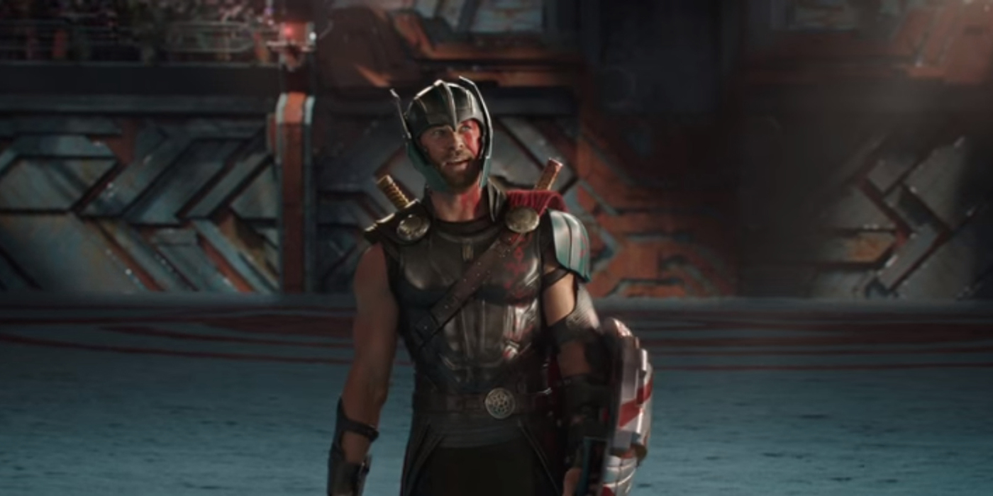 thor 3 origin of quotfriend from workquot line screen rant