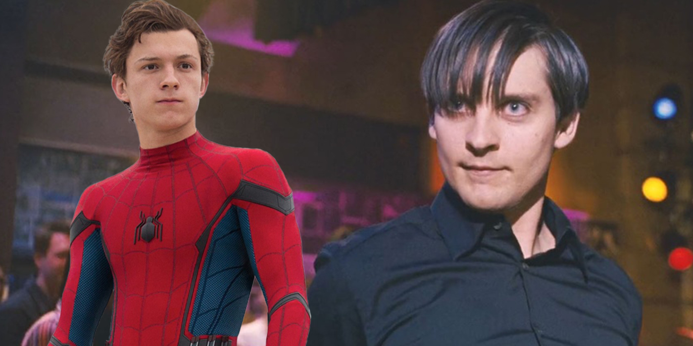 Is Maguire Or Holland A Better Spider-Man? | Screen Rant Best Tobey Maguire Movies