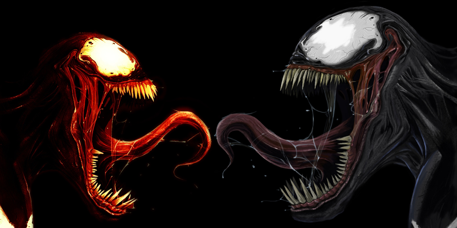 carnage and venom relationship questions