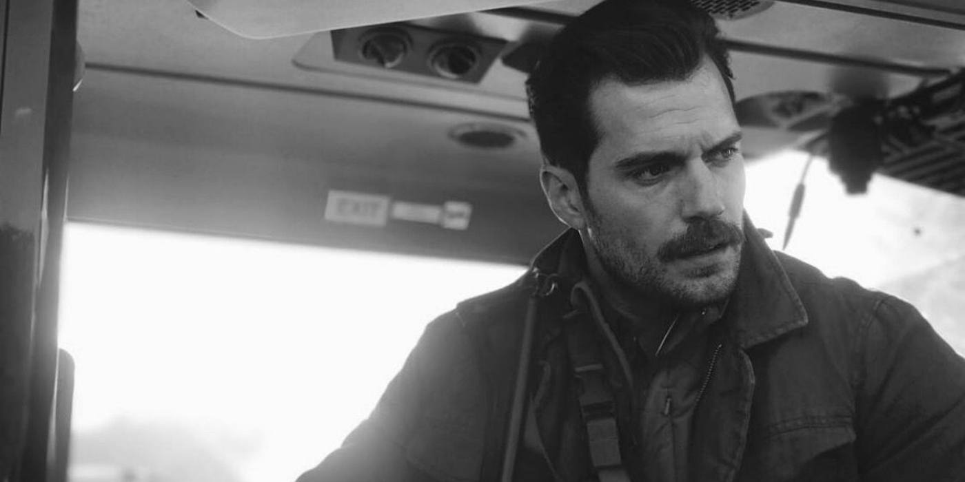 Mission Impossible 6 Director Reveals Why Henry Cavill Can't Shave