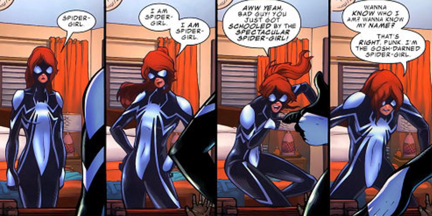 Marvel: 28 Spider-Powered Superheroes, Ranked | ScreenRant