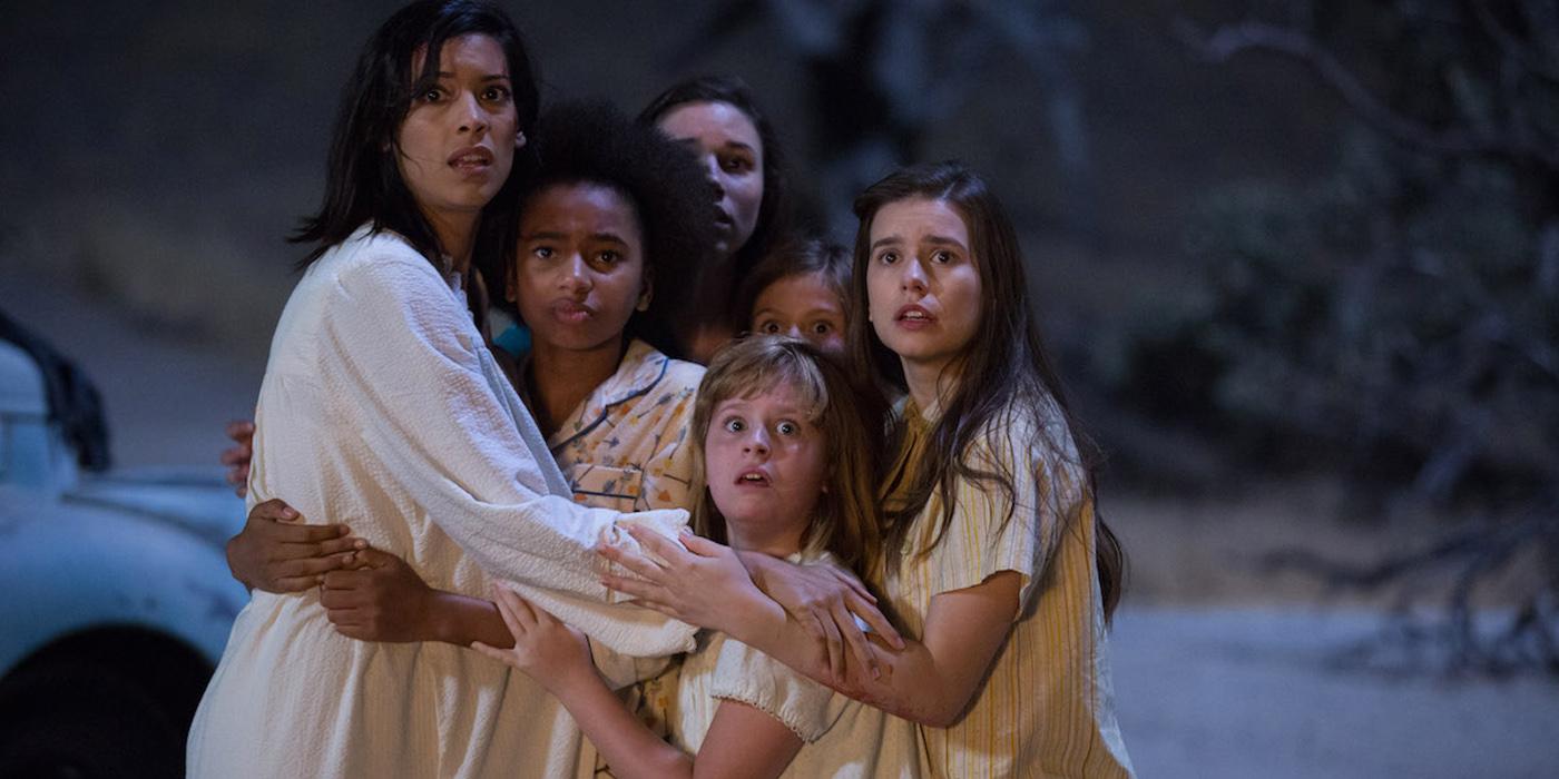 Annabelle Creation Ending Orphans