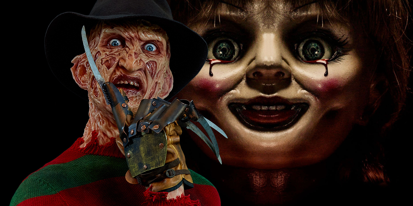 Annabelle and Freddy