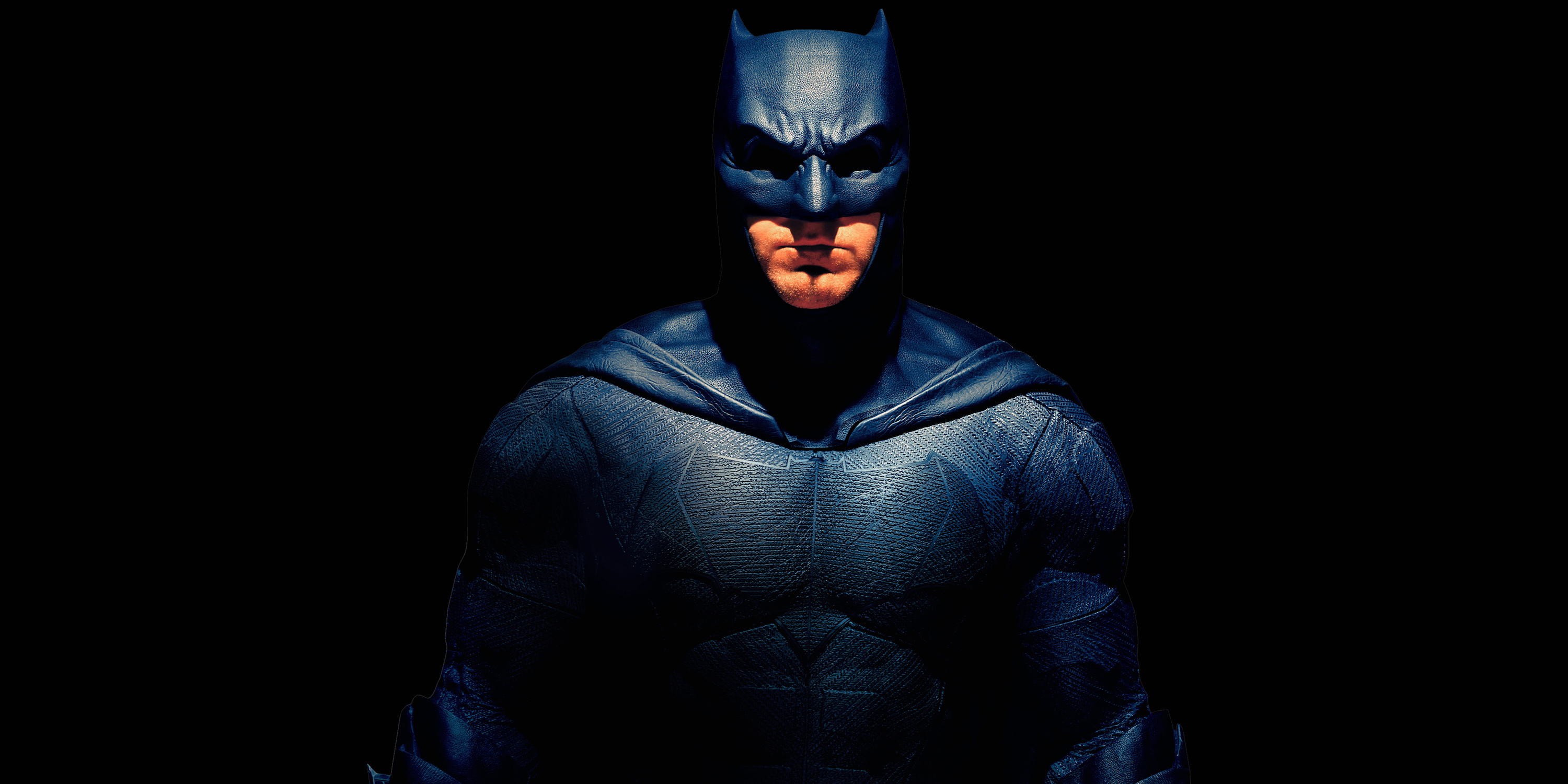 Rumor: The Batman Director Has Someone in Mind if Ben ...