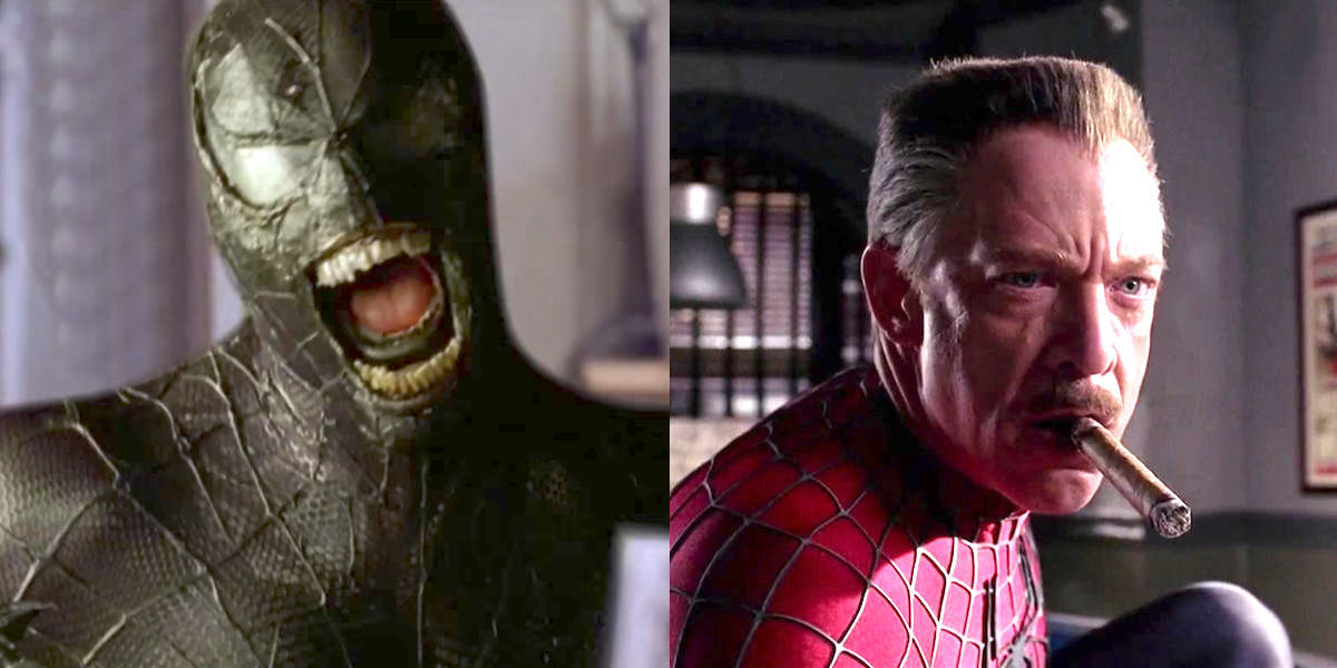 15 Deleted Scenes From Spider-Man Movies That Should Never Have Been Cut