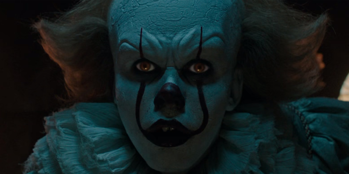 pennywise the monster clown s origin explained screen rant