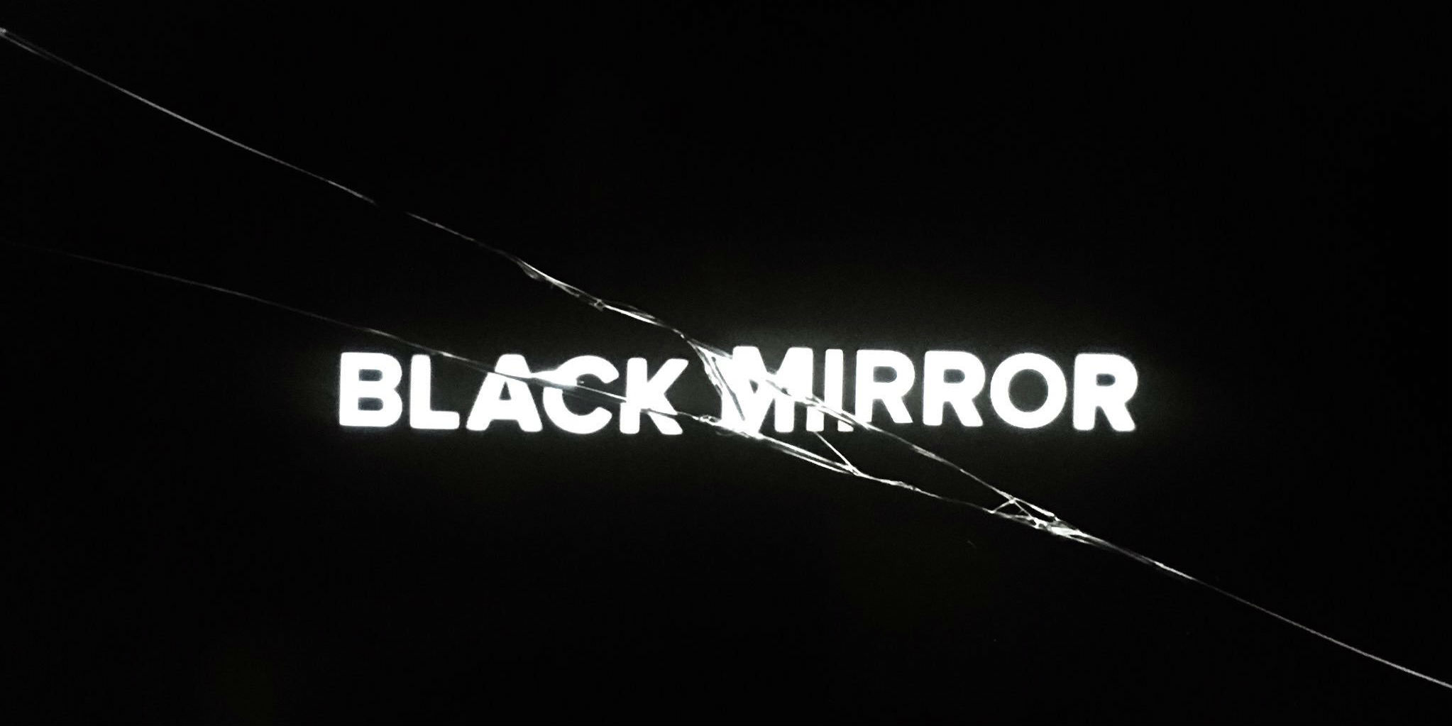 Black Mirror Season 4 Premiere Date Finally Revealed