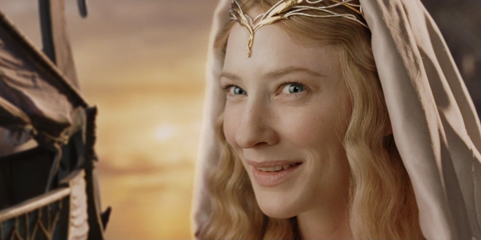Cate Blanchett as <a href=
