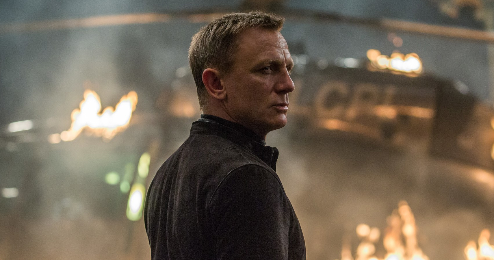 Bond 25: Why The Next 007 Film Needs A Female Director