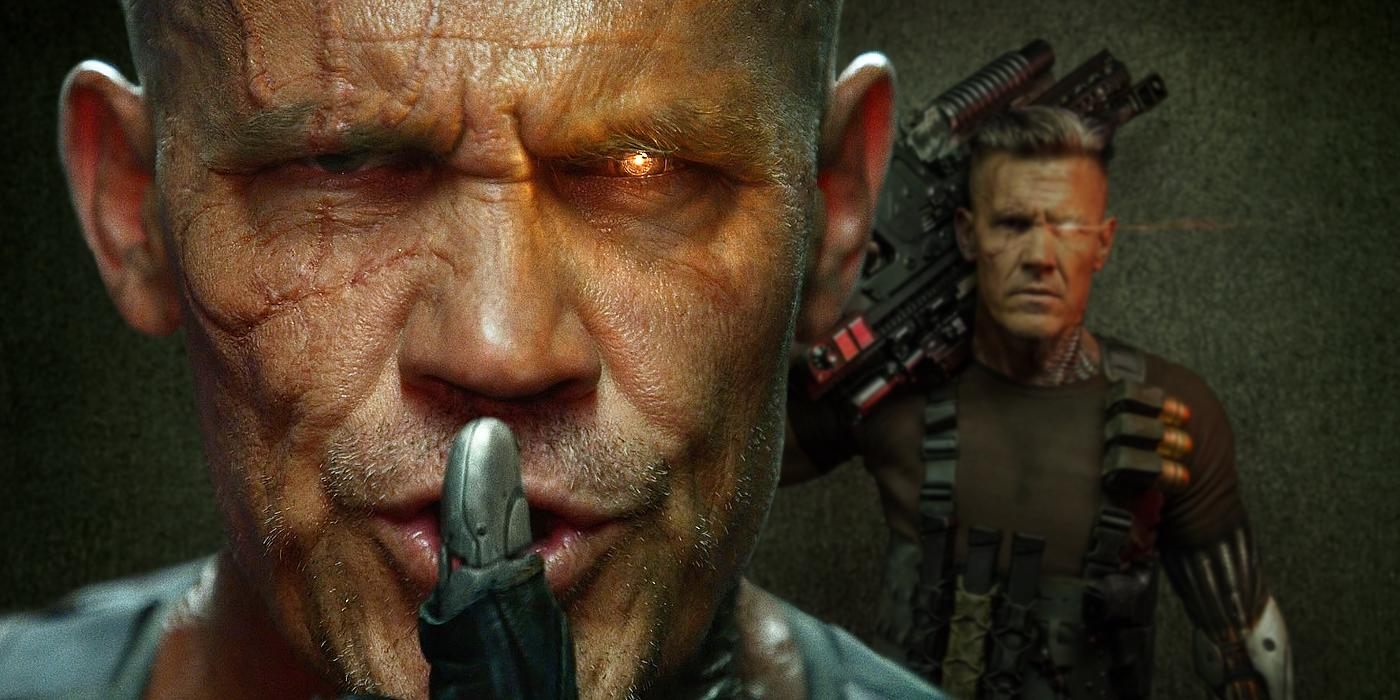 Deadpool 2 Set Videos Show Cable In Action