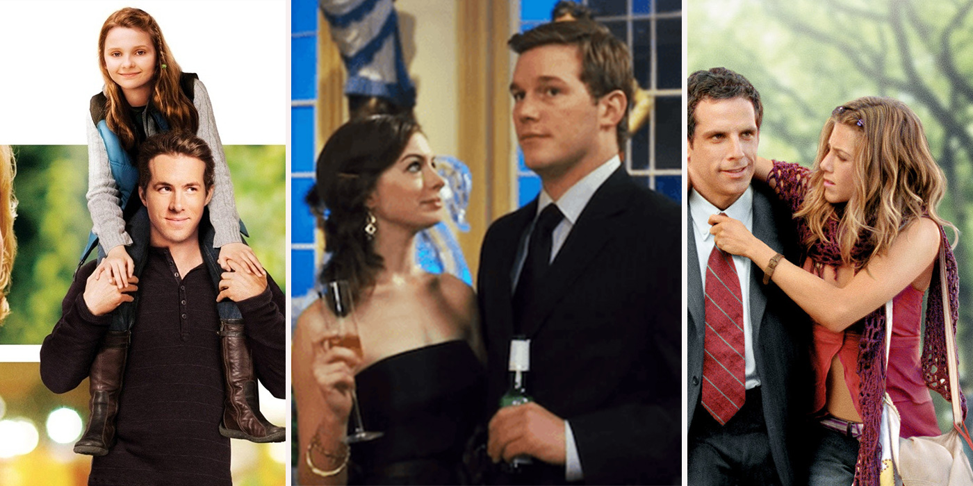 List Of 00s Romcoms Ranked: 2000s Romantic Comedies You Completely Forgot