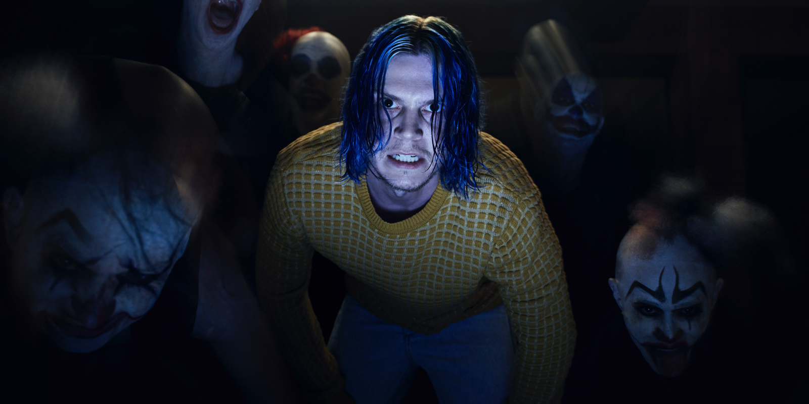 What American Horror Story: Cult Edited Out of the Latest Episode