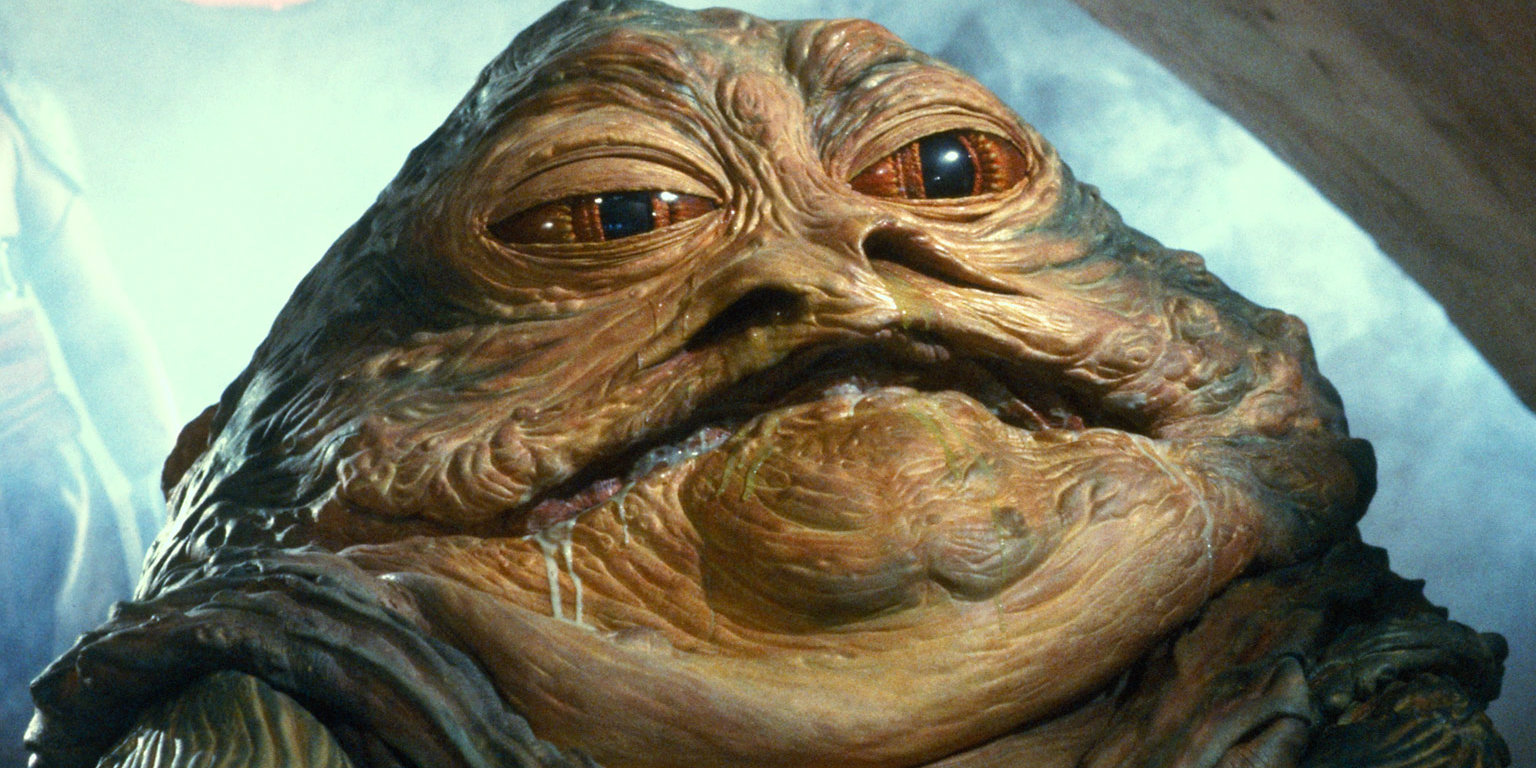 Jabba the Hutt Spinoff Is In Development