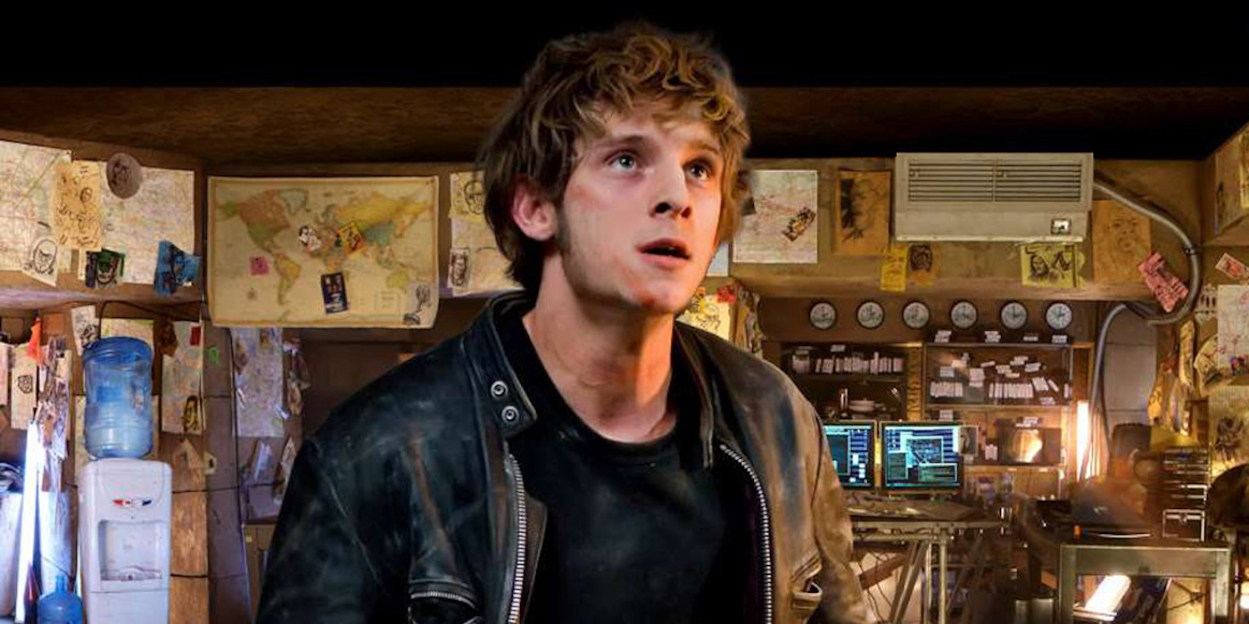 Jamie Bell Developing TV Reboot of Jumper | Screen Rant