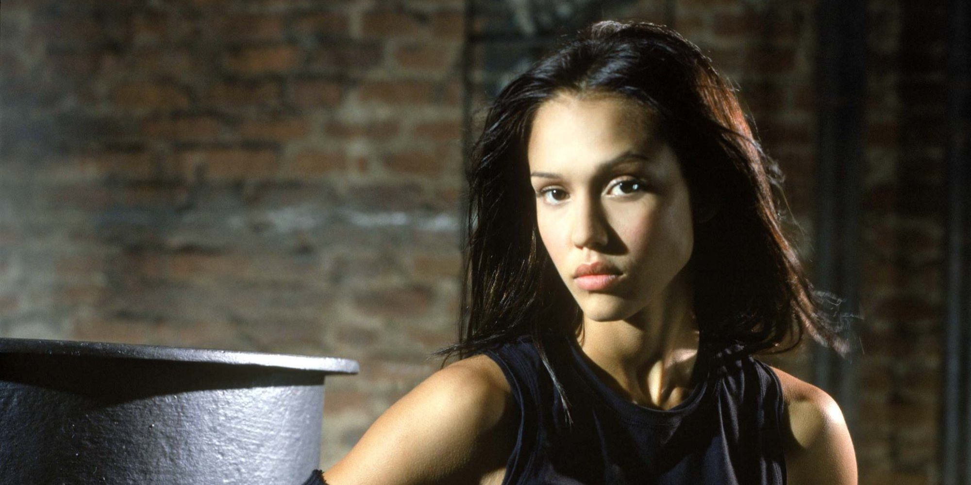 Bad Boys TV Spinoff Casts Jessica Alba As Co-Lead