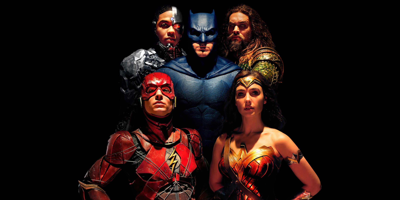 Supervillain >> Justice League Cast Describe Roles In Promo | Screen Rant