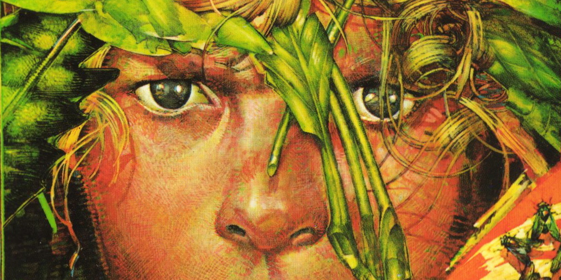 lord of the flies development The lord of the flies is a chronicle of civilization giving way to the savagery within human nature, as boys shaped by the supremely civilized british society become savages guided only by fear, superstition, and desire.