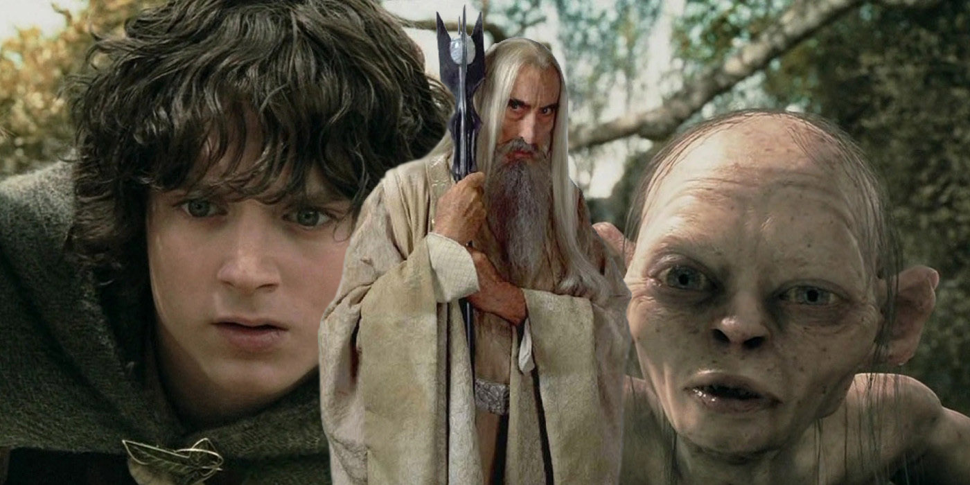 Lord Of The Rings Deleted Scenes
