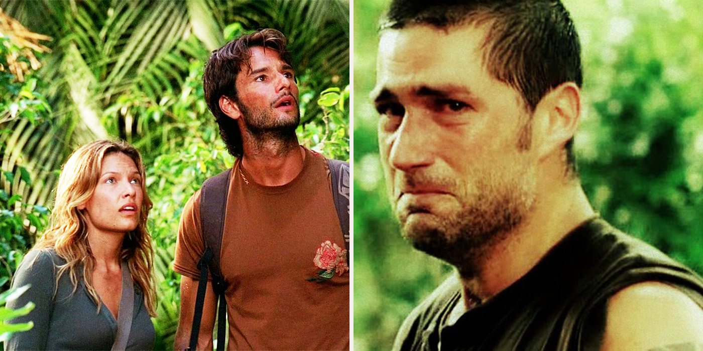 15 Times Lost Went Too Far