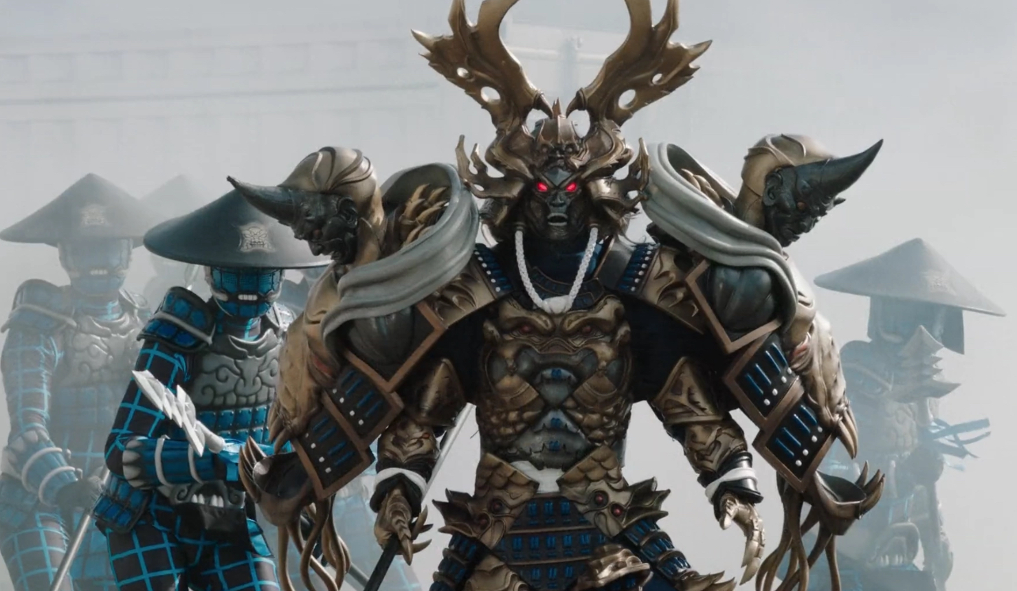 Power Rangers: Every Major Villain, Ranked   ScreenRant