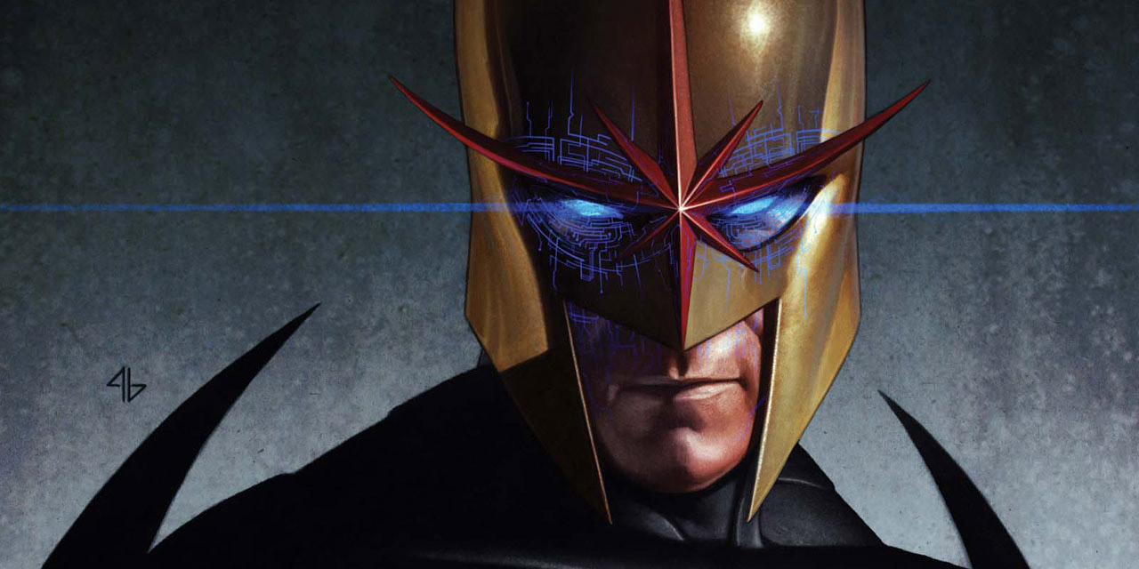 Marvel is Considering Richard Rider Nova for Cosmic Movies