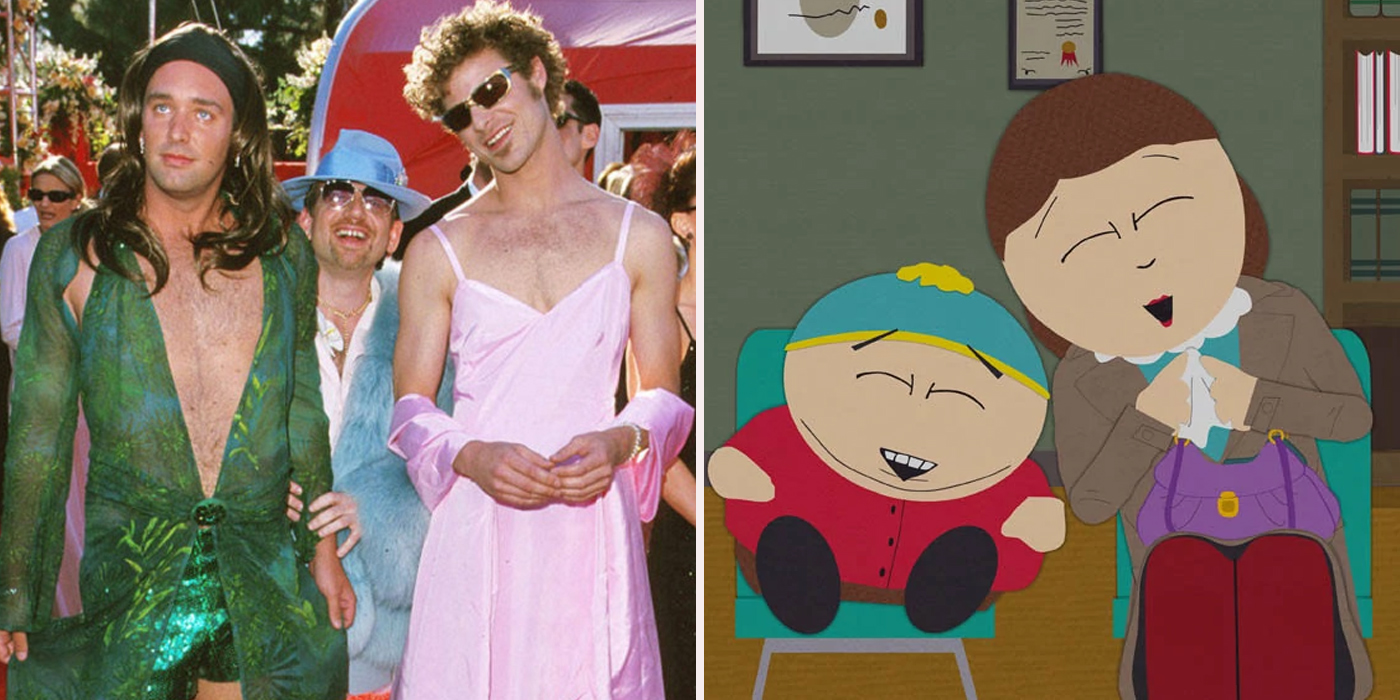 15 Shocking Things You Never Knew About South Park