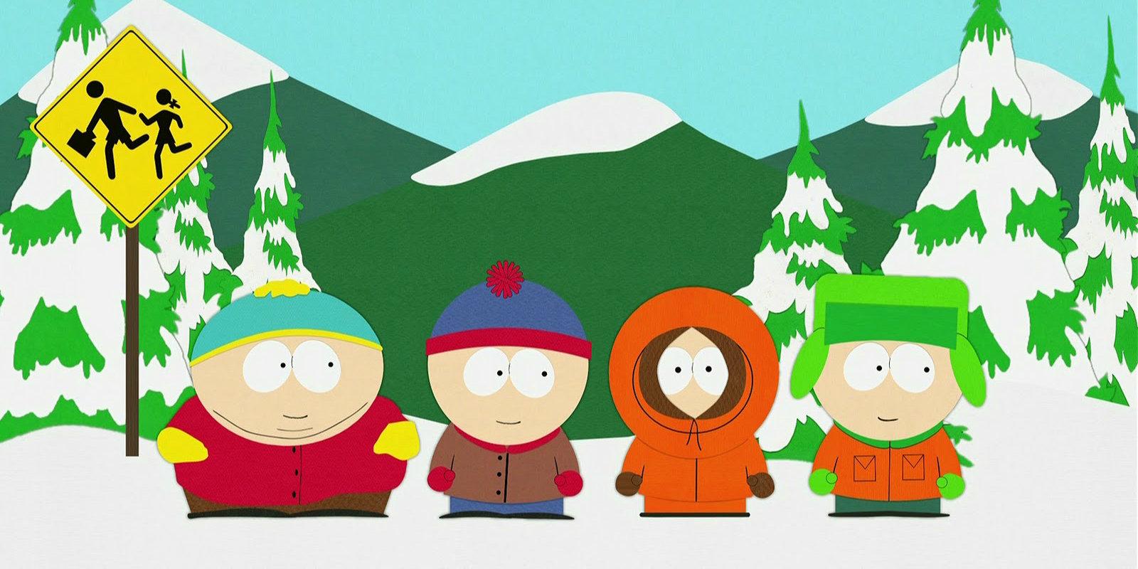 South Park Reveals Target For S21 Premiere
