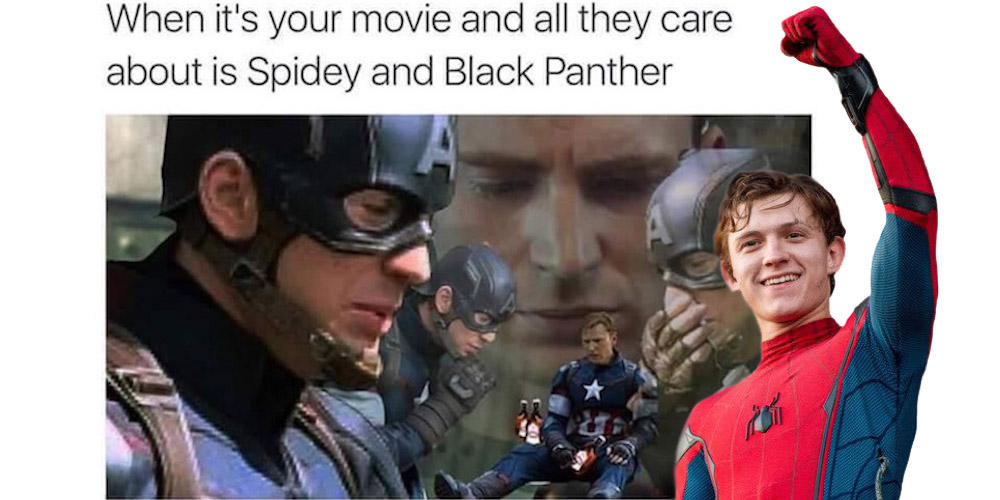 Best Mcu Memes Only True Fans Will Understand Screen Rant
