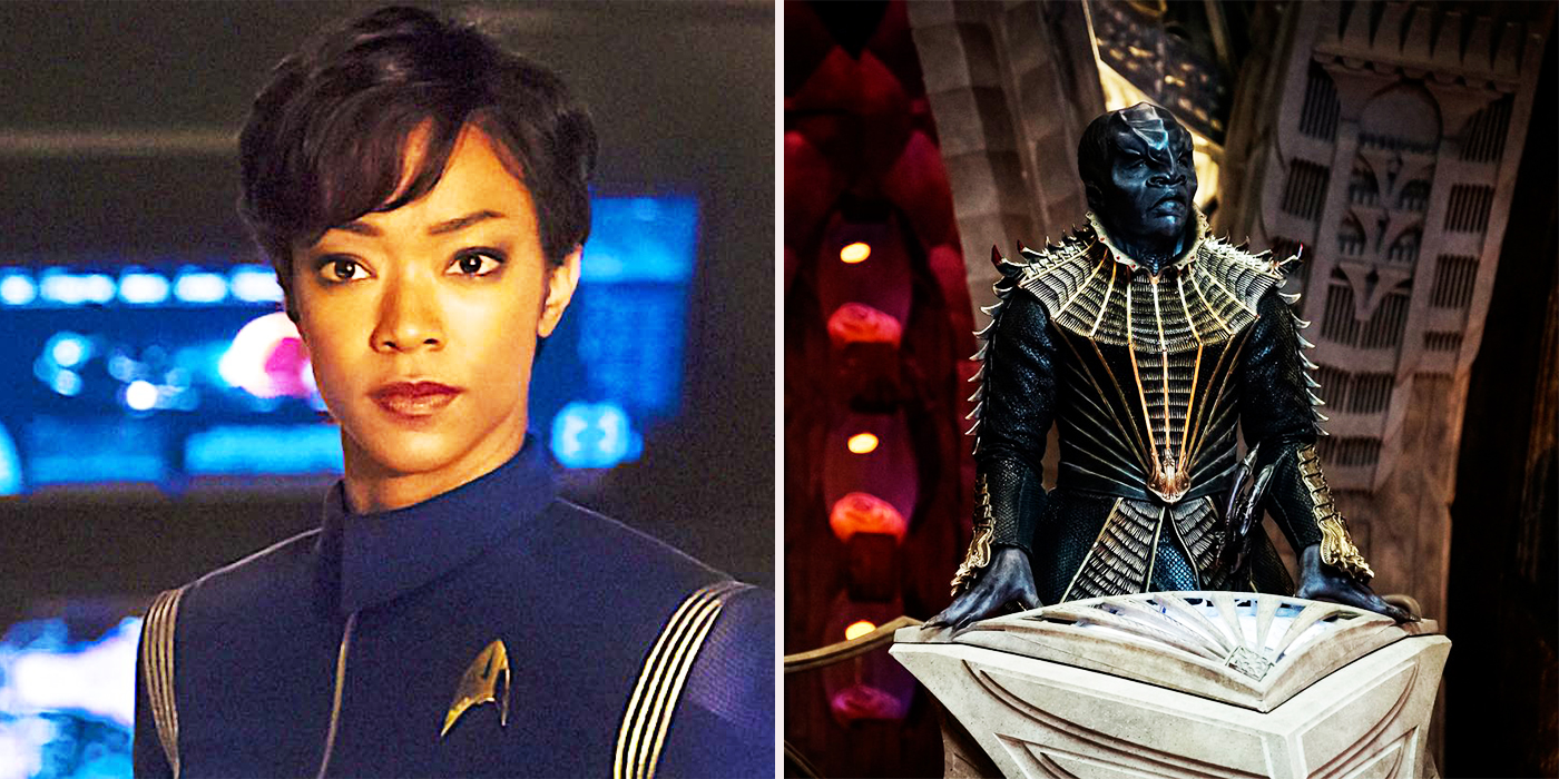 Why Star Trek Discovery Will Fail Or Succeed | Screen Rant