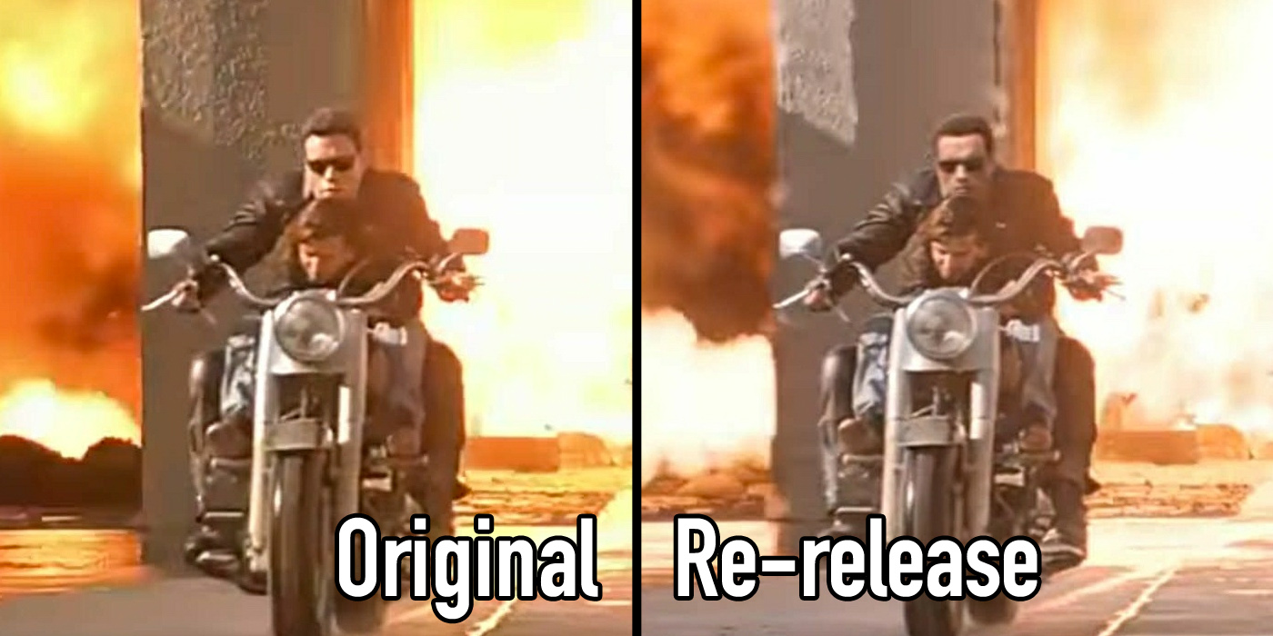 Terminator 2 Header
