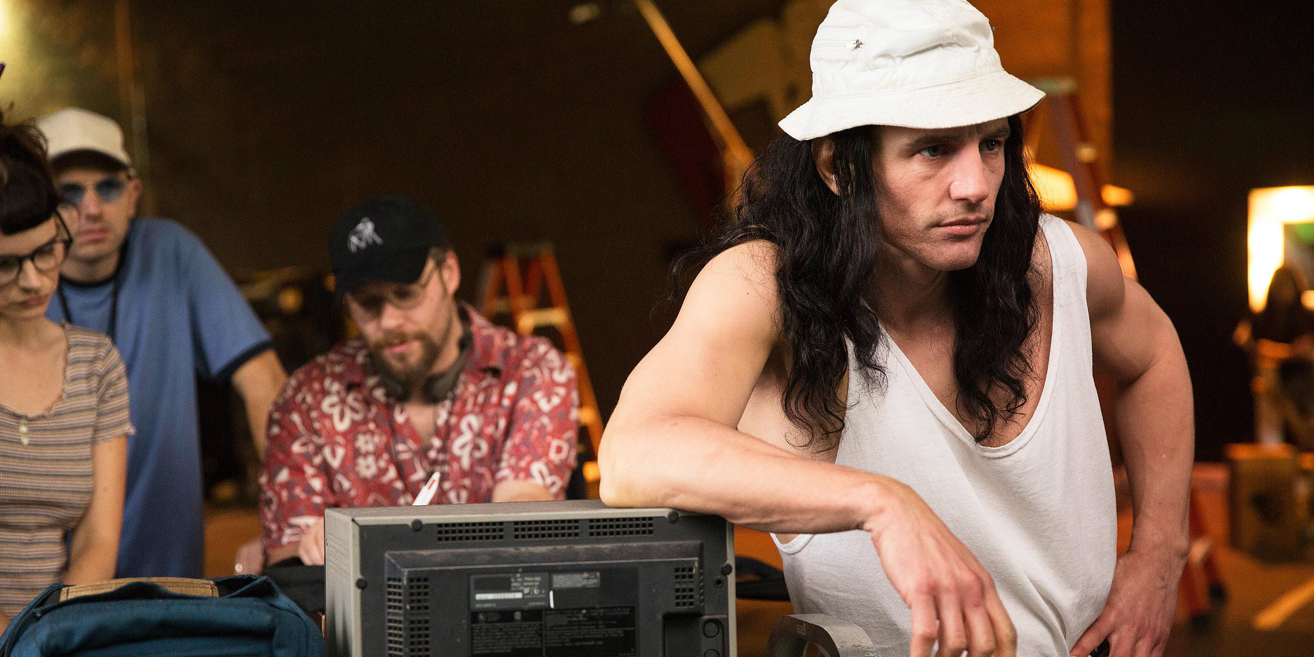 Tommy Wiseau Approves Of The Disaster Artist Screen Rant