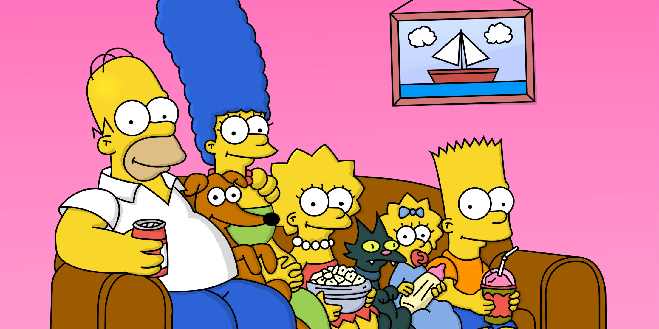 The Simpsons: How Many Seasons Are Left?