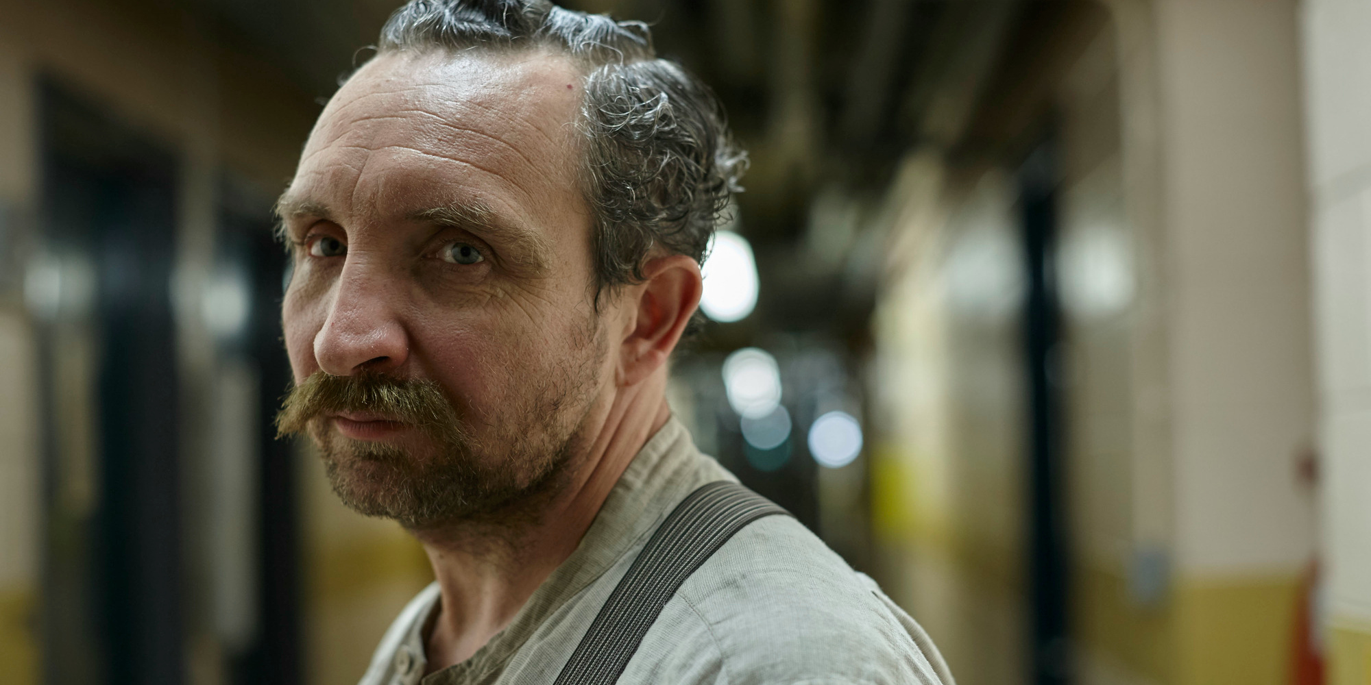 Eddie Marsan Joins Deadpool 2 Cast