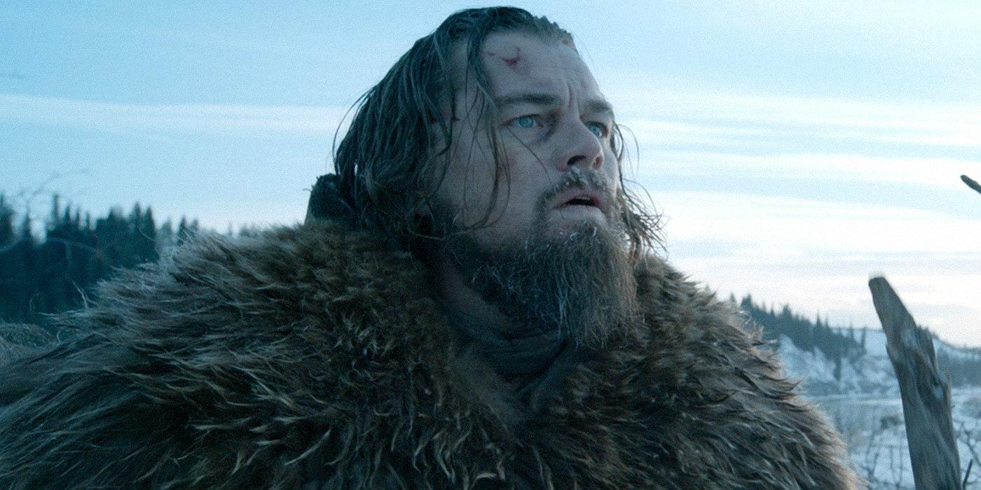 Leonardo DiCaprio to Play Leonardo da Vinci in New Biopic